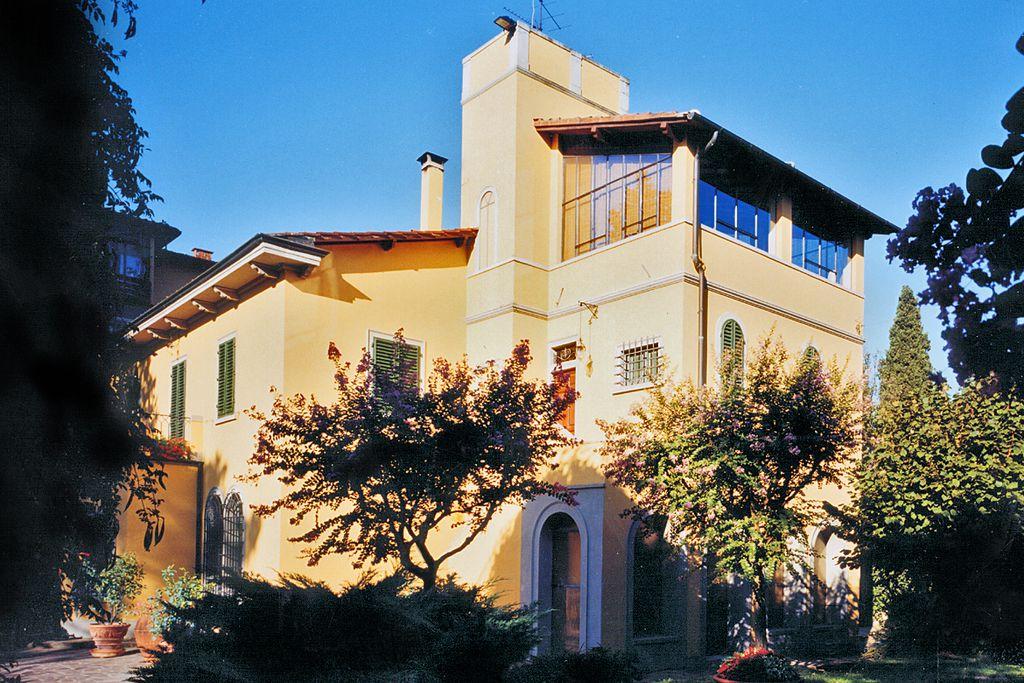 Villa La Sosta - Gallery