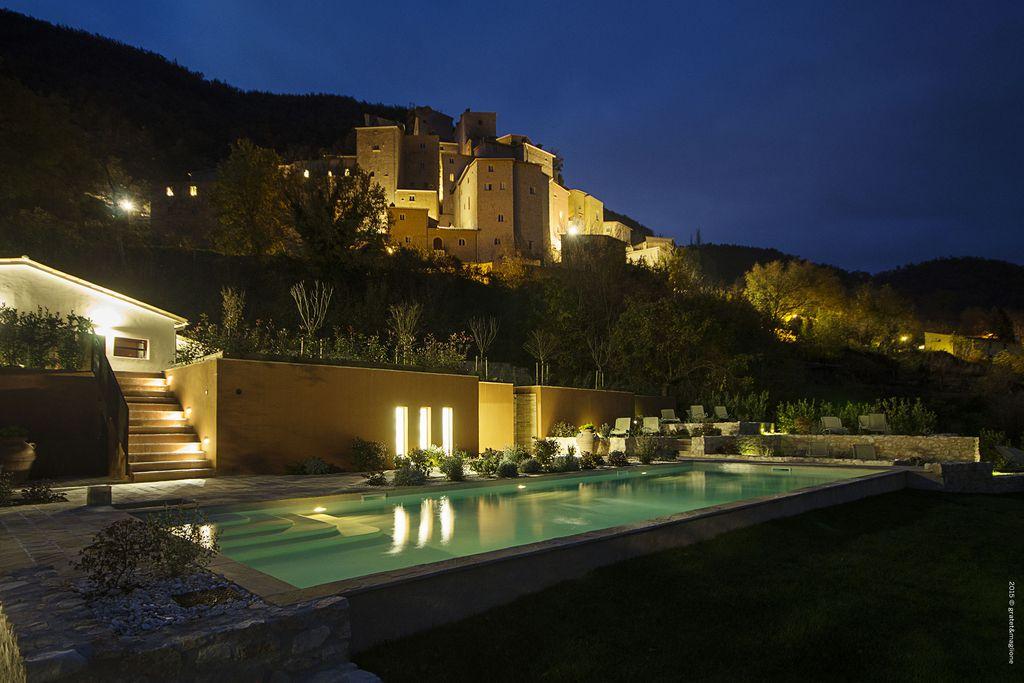 Castello di Postignano - Gallery