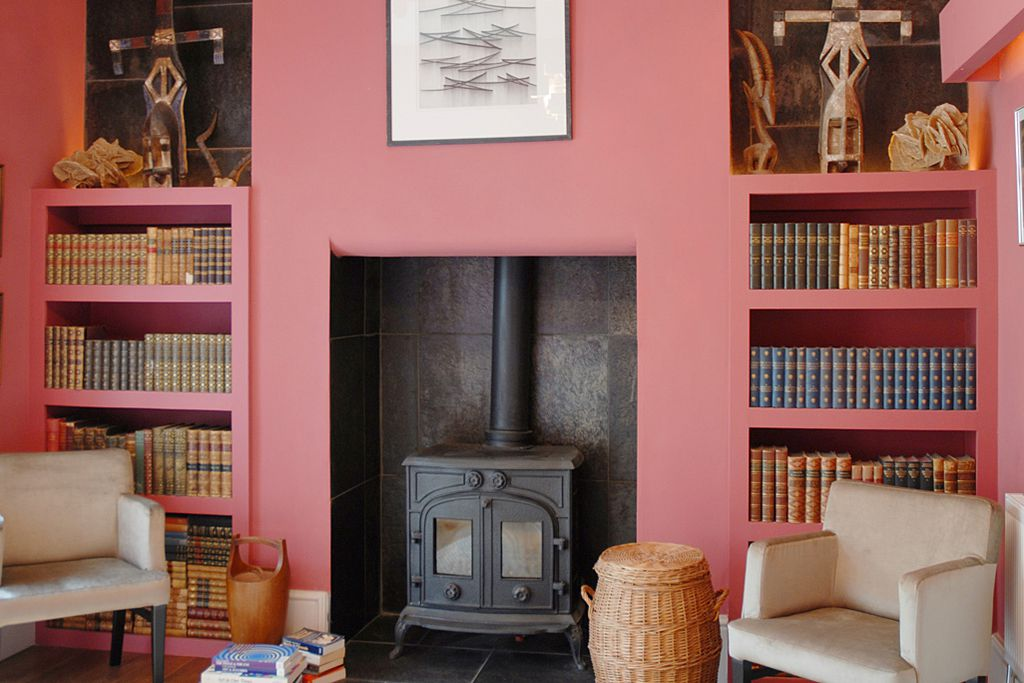 The Cloudesley Bed & Breakfast in Sussex   Sawday\'s