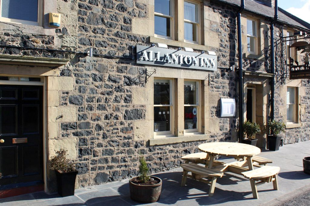 The Allanton Inn - Gallery