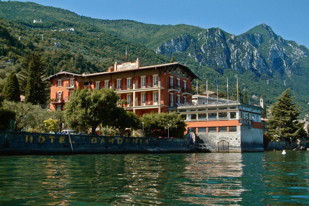 Hotel Gardenia al Lago gallery - Gallery