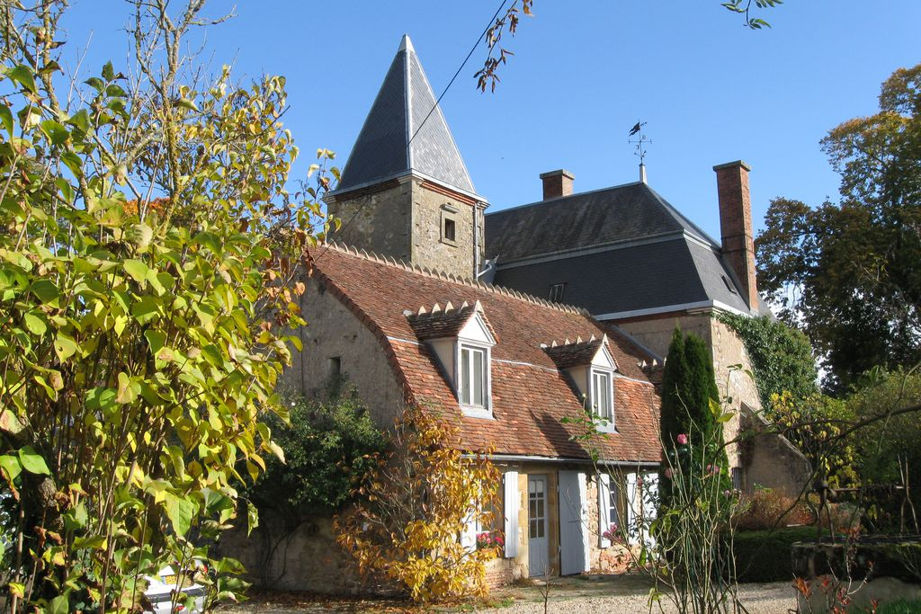 Manoir La Gozinière - Gallery