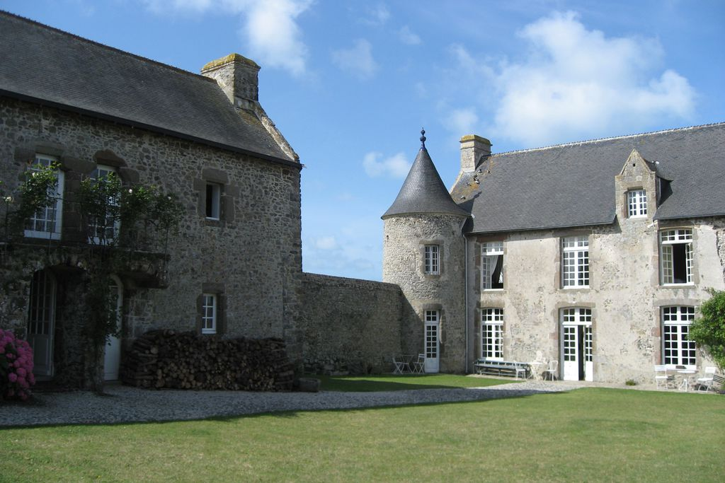 Manoir de Coutainville - Gallery