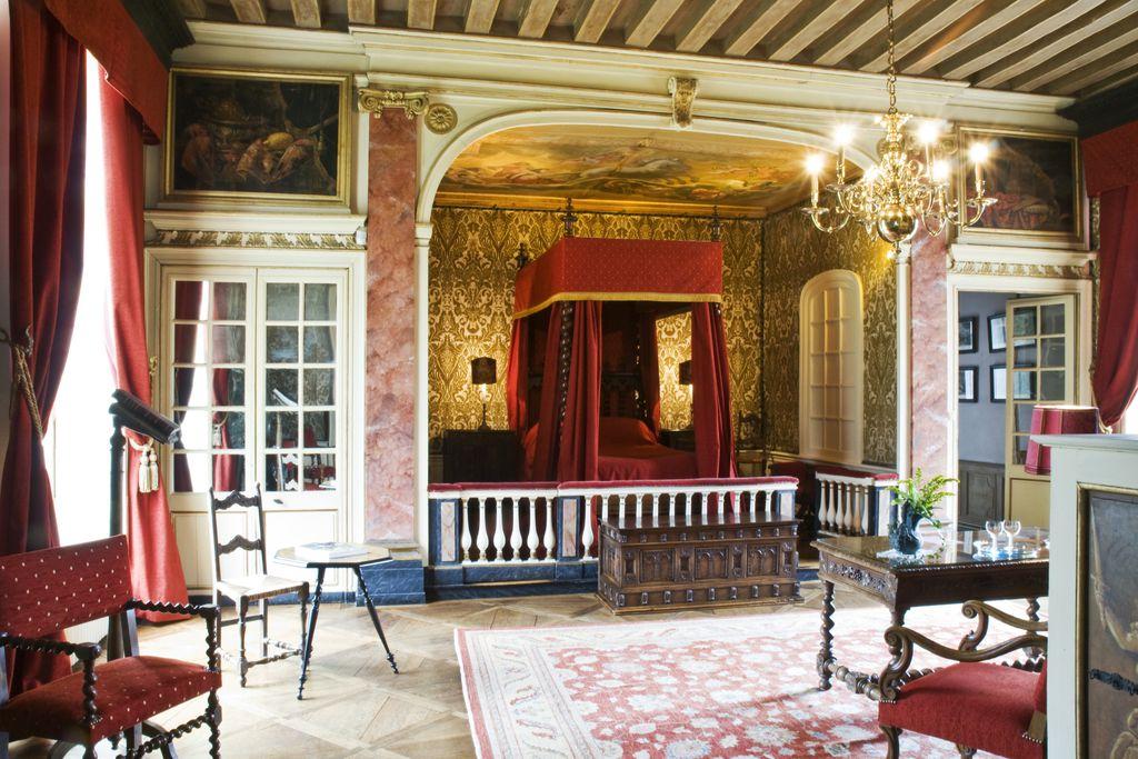 Château de Bonnemare - Gallery