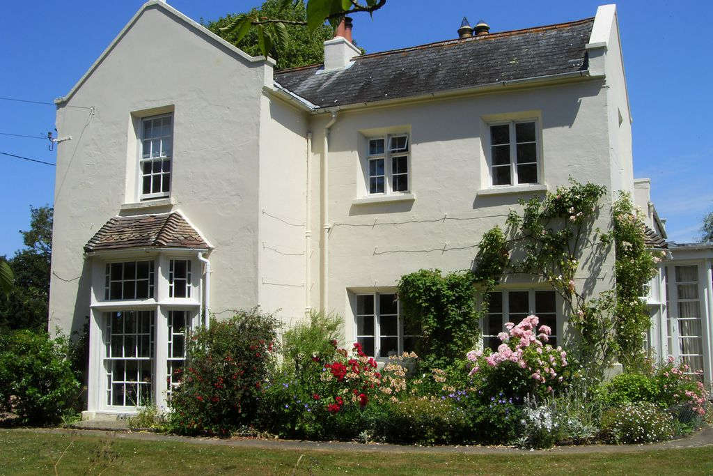 The Old Rectory Ruckinge - Gallery
