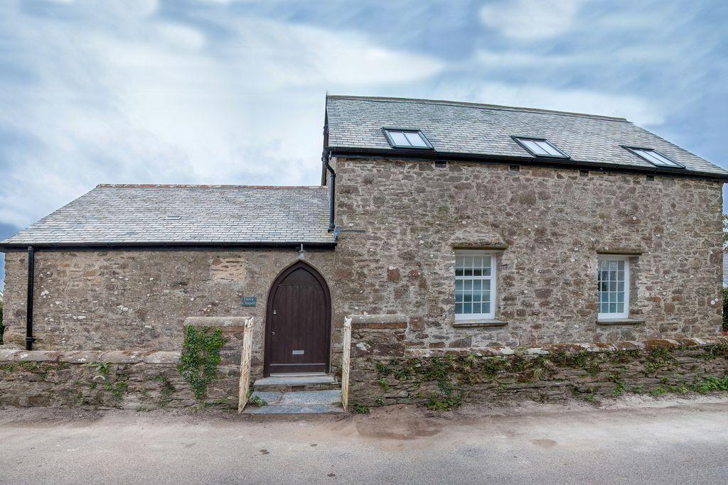 Dove Chapel gallery - Gallery