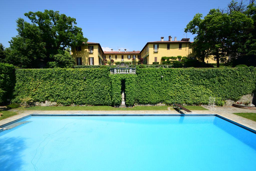 Villa La Vescogna - Gallery