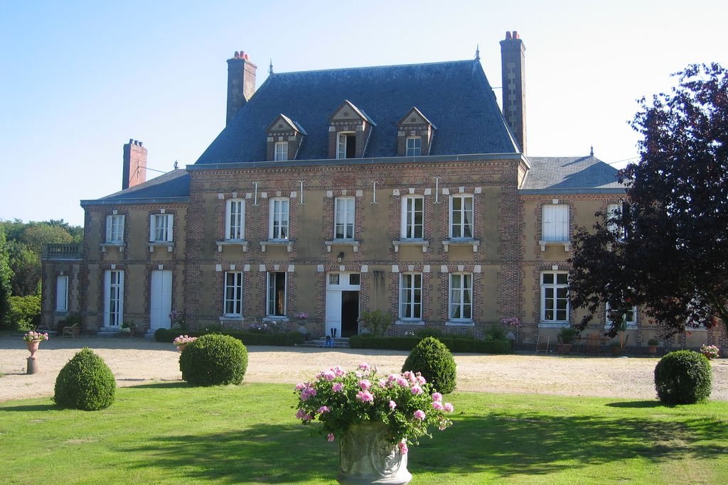 Manoir de Captot - Gallery