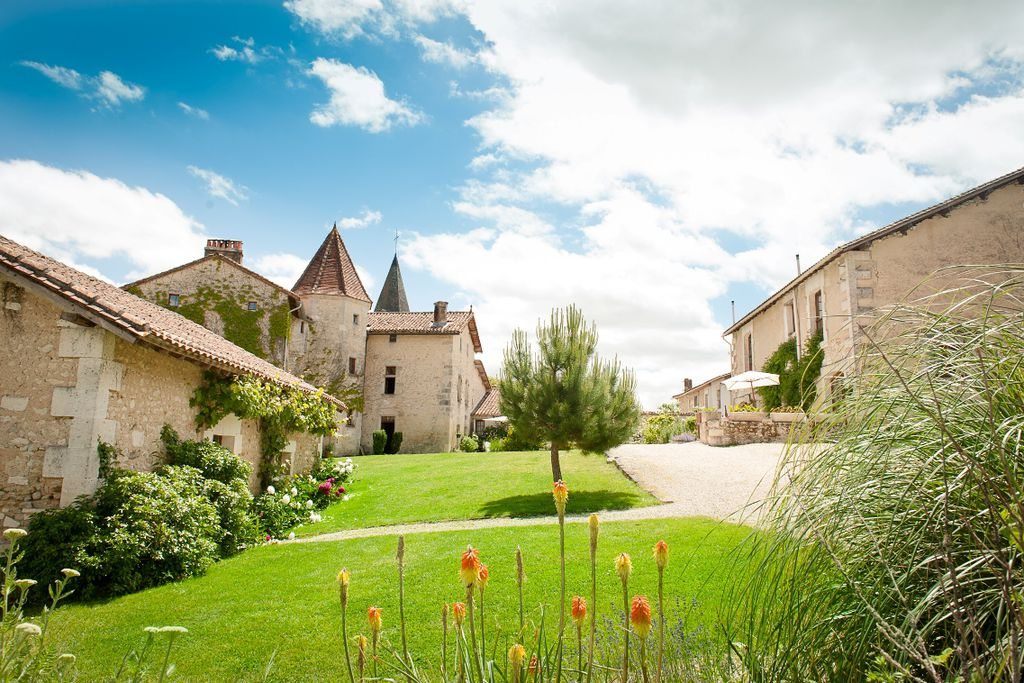 Château de Gurat gallery - Gallery