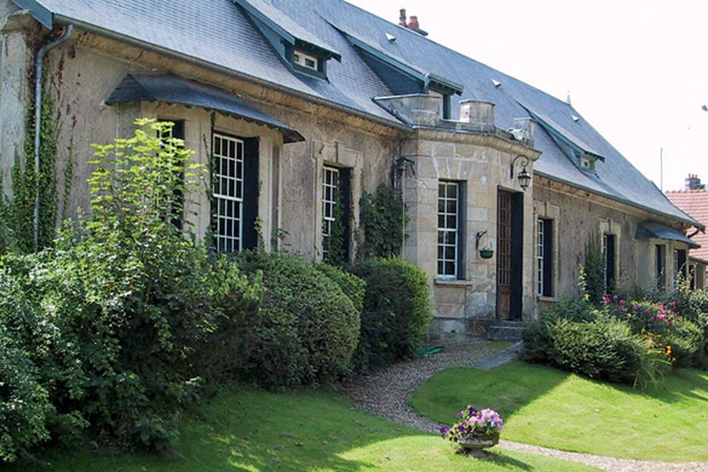 Domaine de l'Étang - Gallery