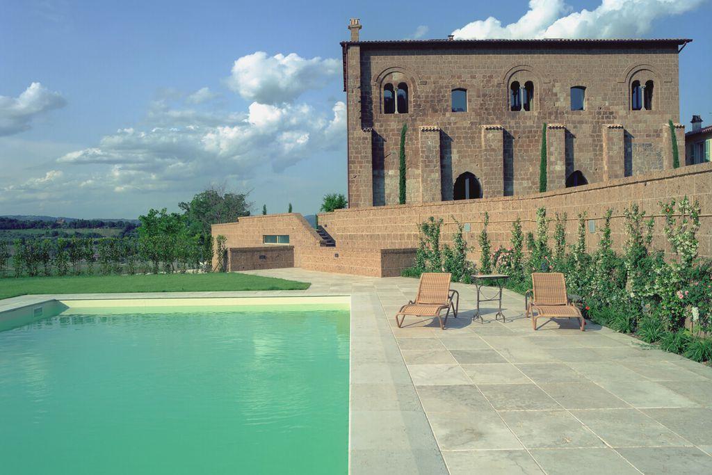 Locanda Palazzone - Gallery
