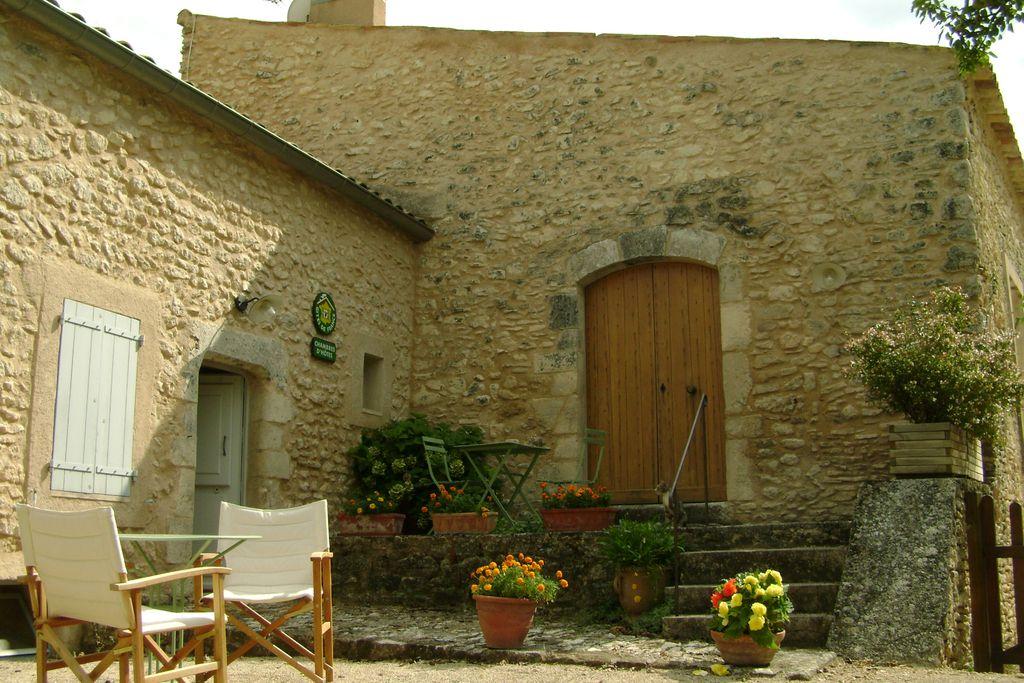 Les Granges de Saint Pierre - Gallery