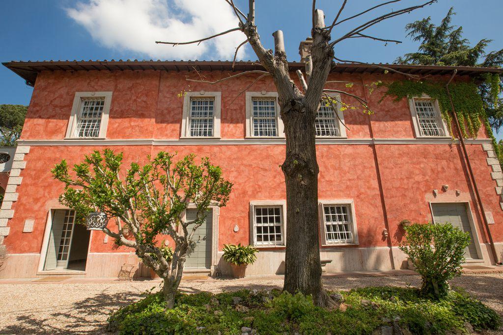 Villa il Cardinale - Gallery