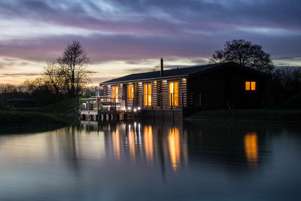 The Suffolk Escape - Gallery