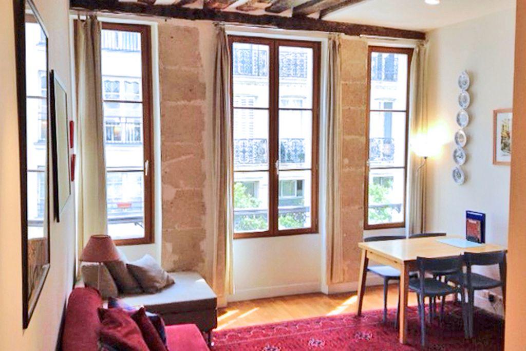 Paris - Left Bank gallery - Gallery