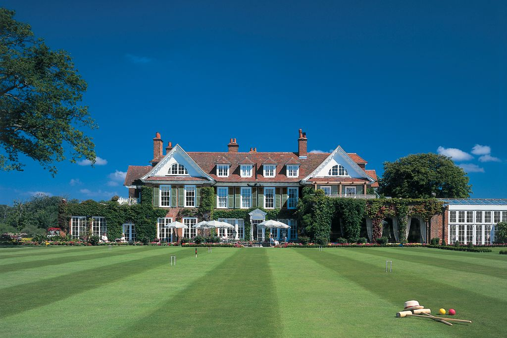 Chewton Glen - Gallery