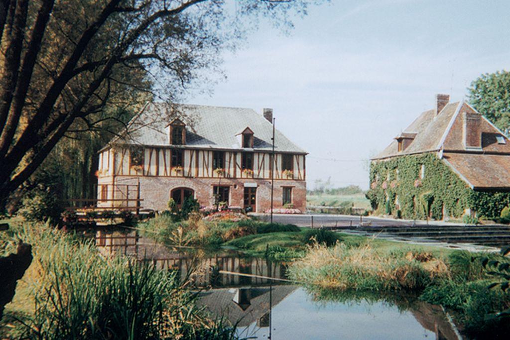 Domaine du Moulin d'Eguebaude - Gallery