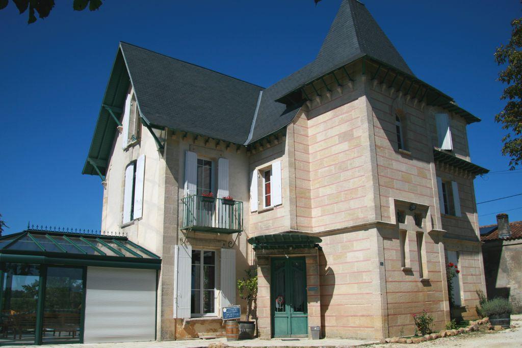 Château Bellevue-Gazin - Gallery