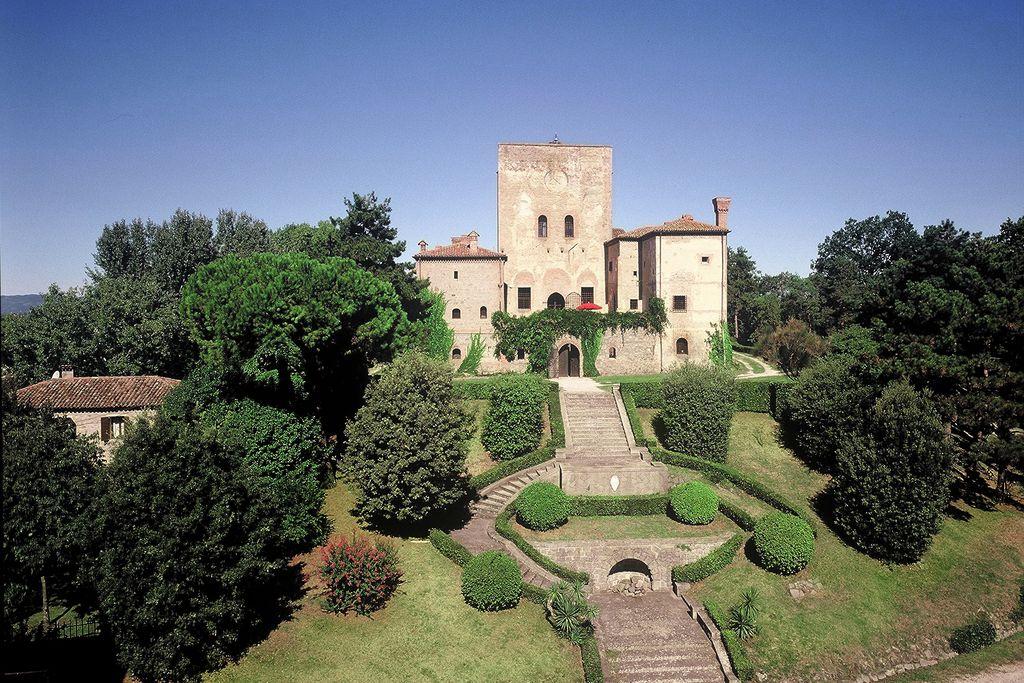 La Castellana - Gallery