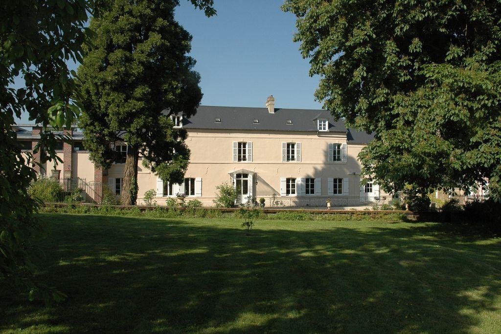 Les Chambres de l'Abbaye gallery - Gallery