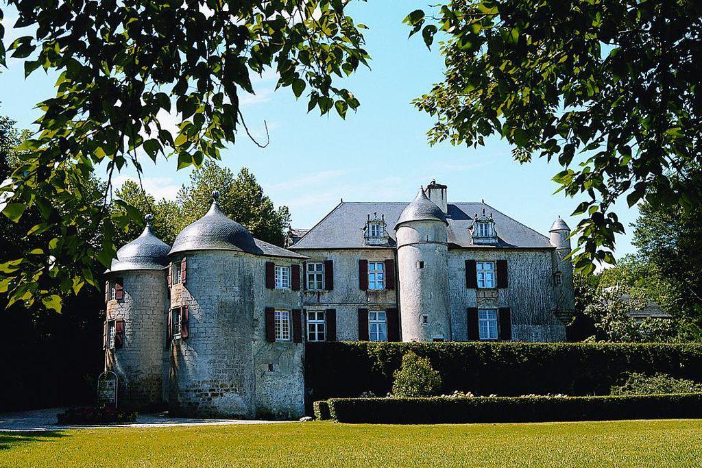 Château d'Urtubie - Gallery