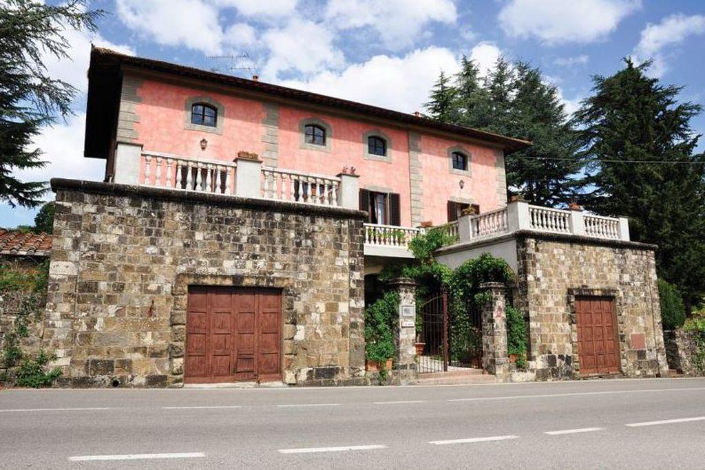 Villa Rosa di Boscorotondo gallery - Gallery