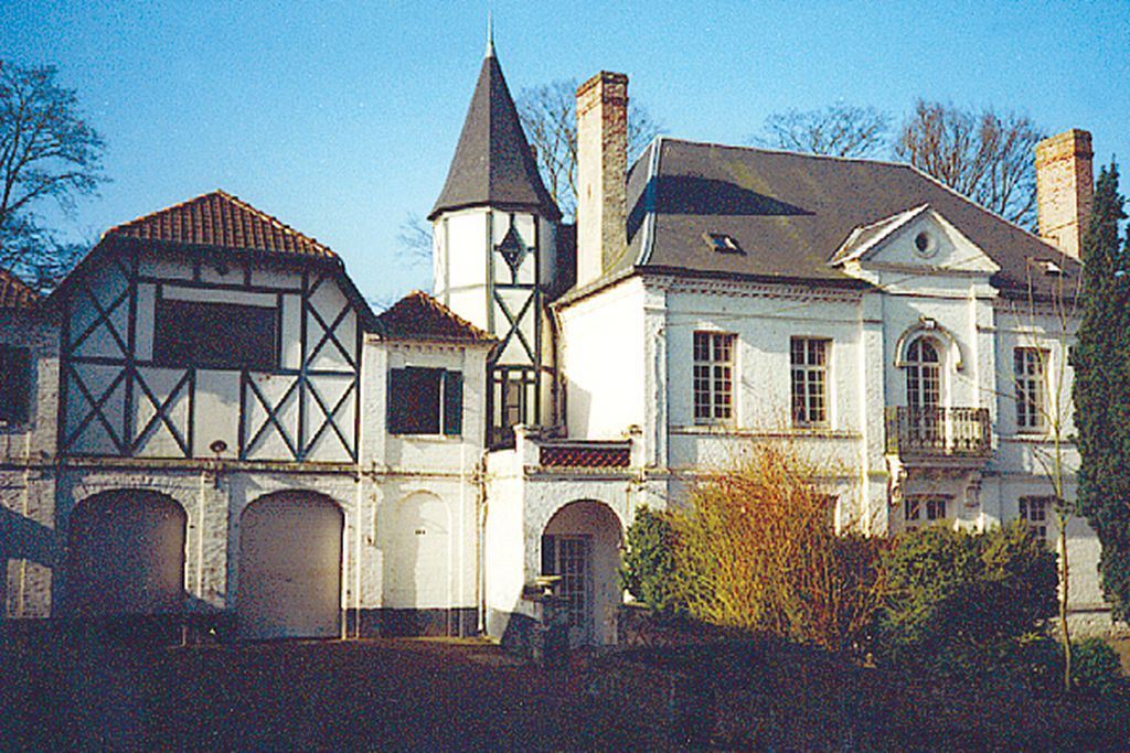 Le Loubarré - Gallery