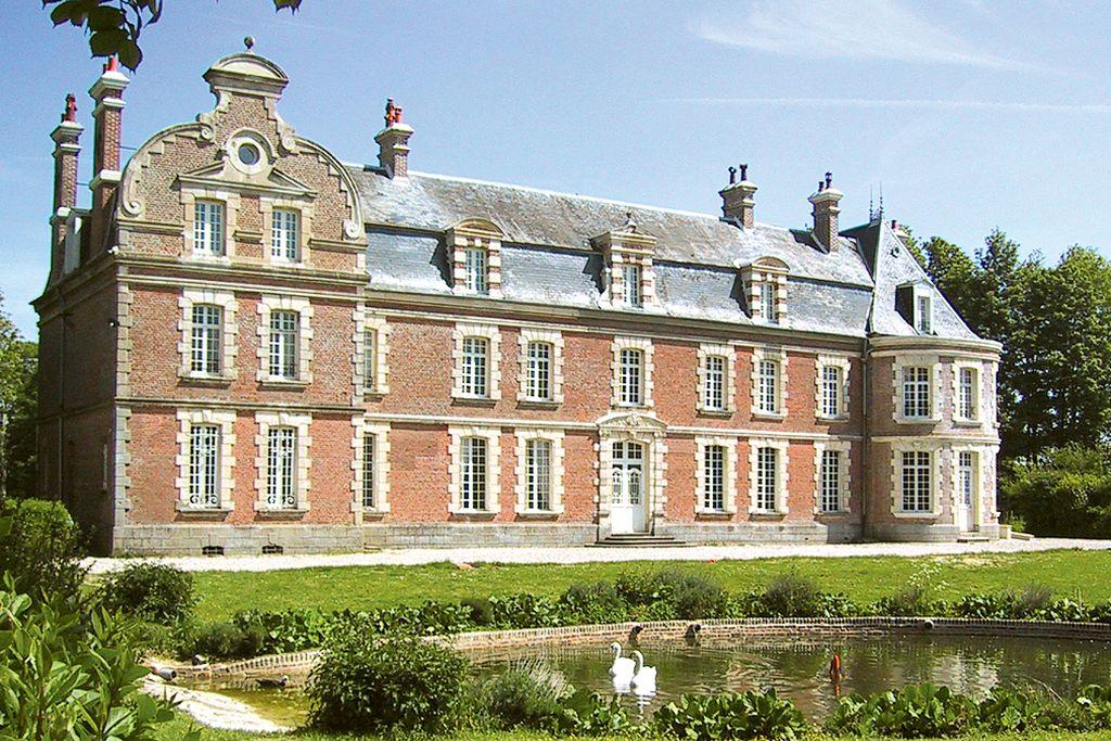 Château de Béhen gallery - Gallery