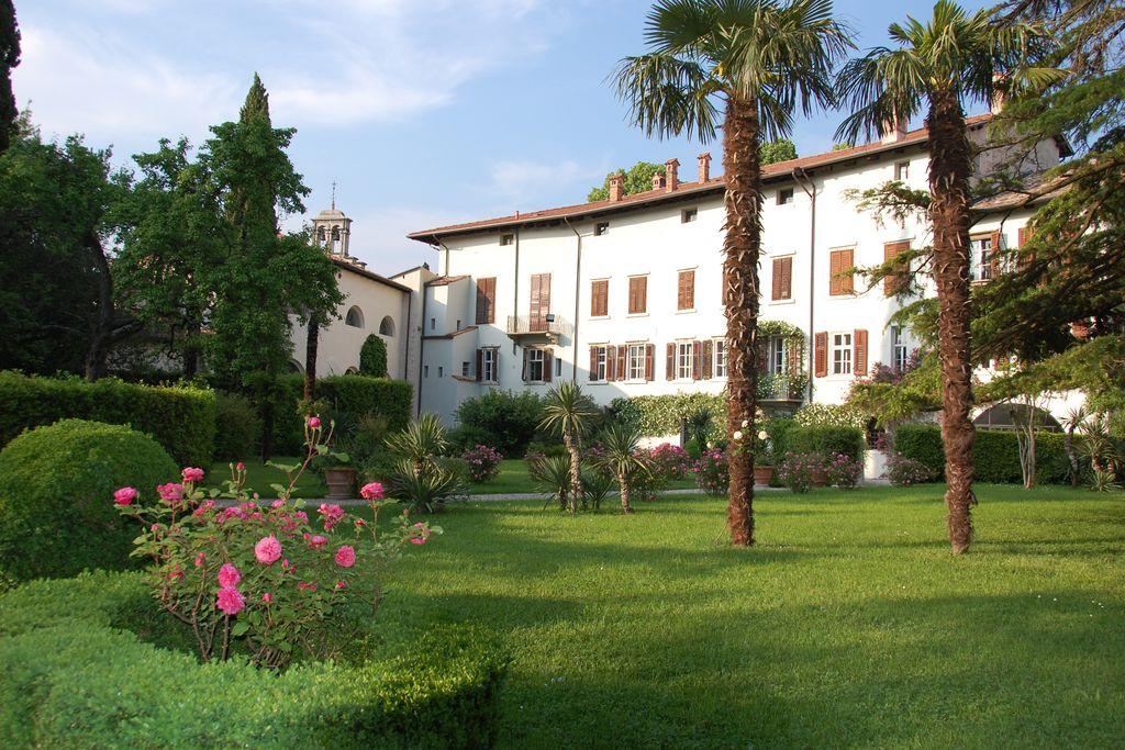 Palazzo Lantieri - Gallery