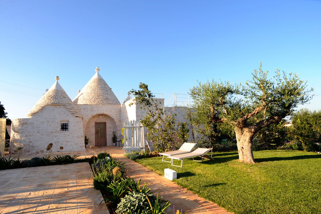 Leonardo Trulli Resort - Gallery