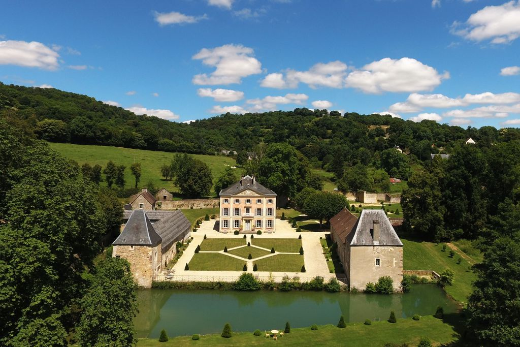 Château de la Pommeraye - Gallery