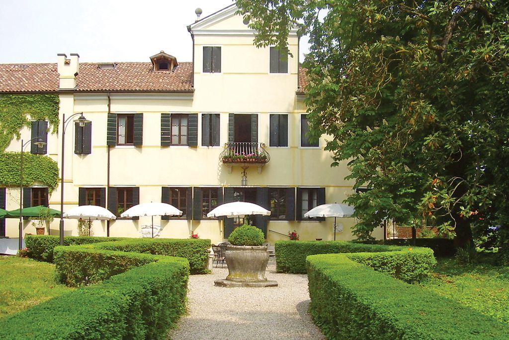 Hotel Villa Alberti gallery - Gallery
