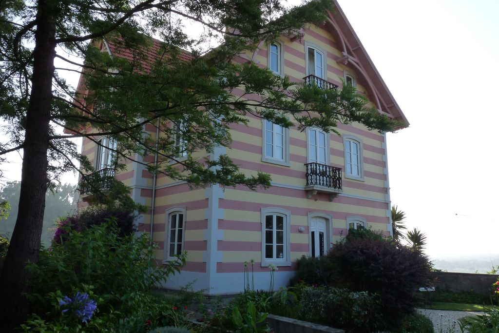 Casa Miradouro - Gallery