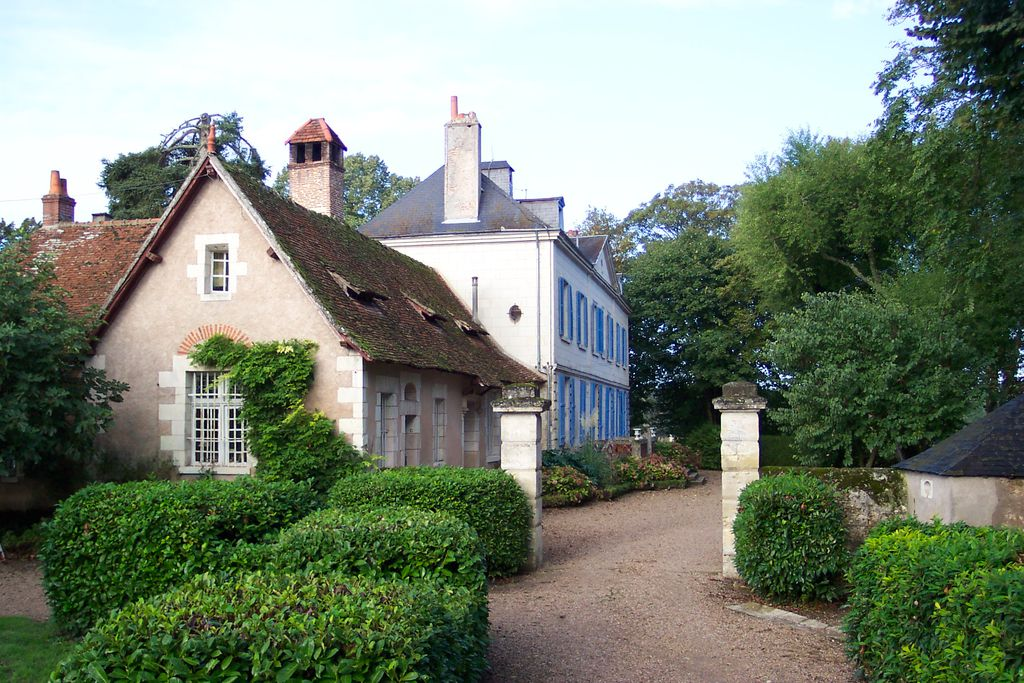 Château de Pintray - Gallery