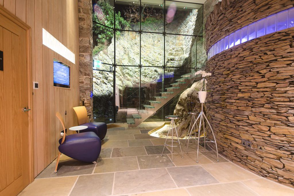 Coes Faen Lodge - Gallery