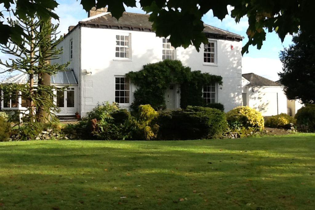 Broughton House - Gallery