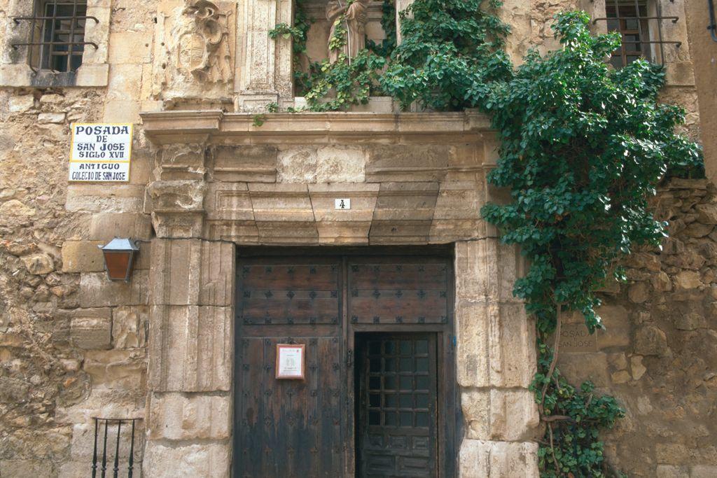 Posada de San José - Gallery