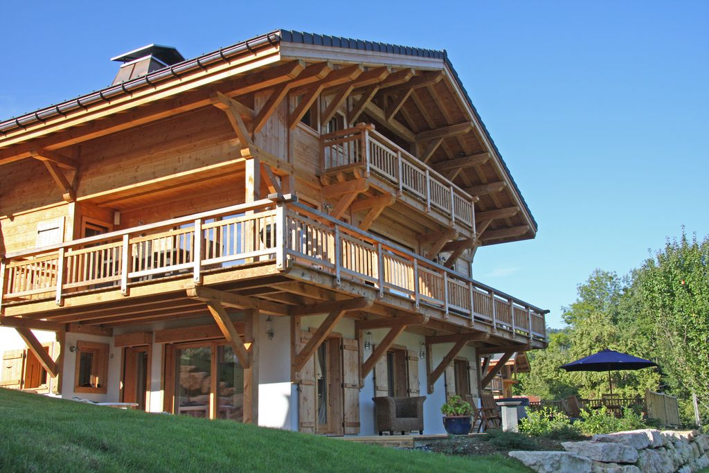 Chalet APASSION gallery - Gallery