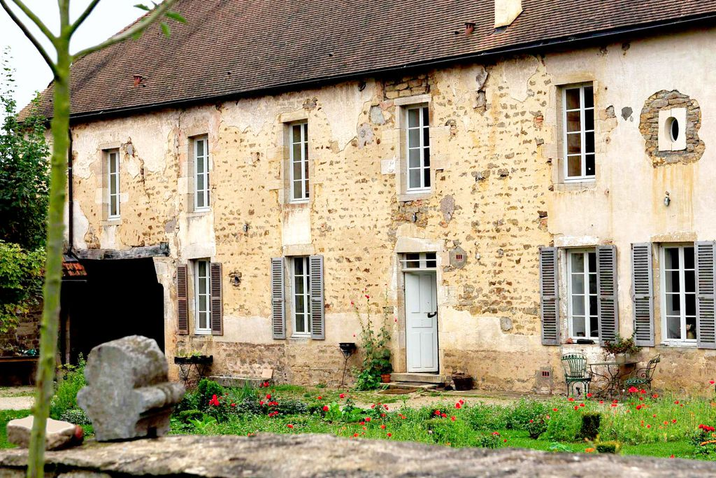 L'Étoile Argentée - Gallery