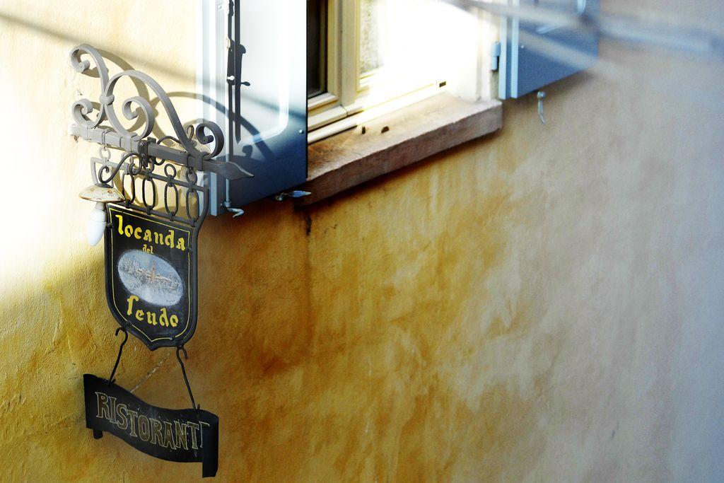 Locanda del Feudo - Gallery
