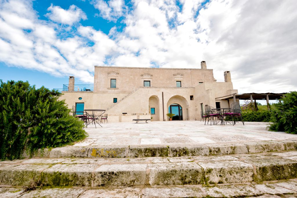 Masseria Le Fabriche - Gallery