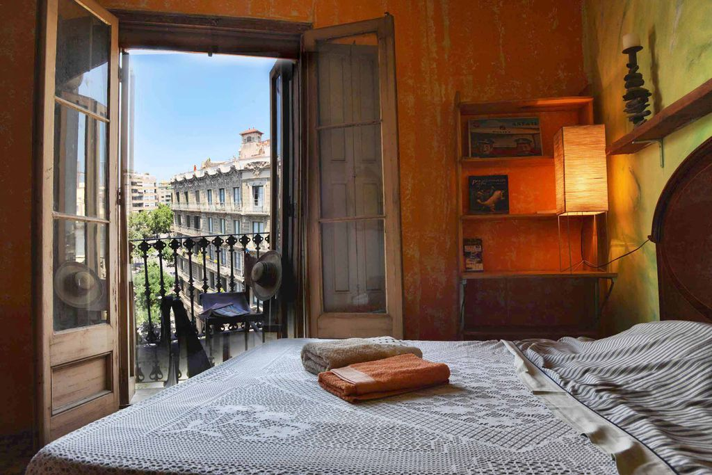Chez Papa Barcelona - Gallery