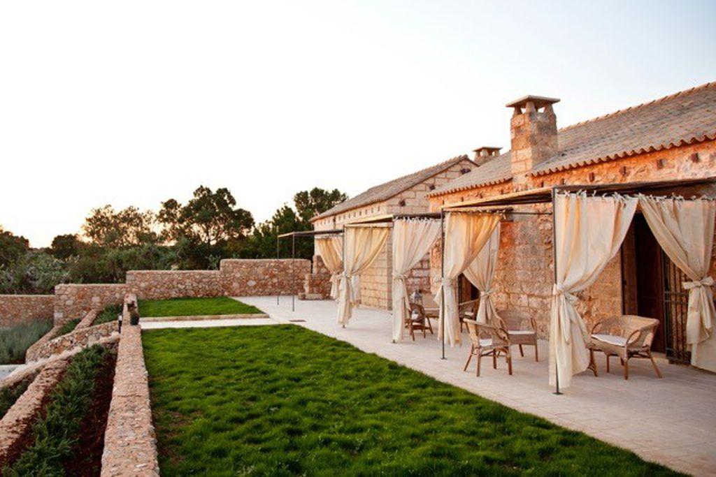 Masseria Cisternella gallery - Gallery