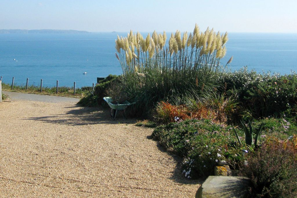 Seabreeze Bed Amp Breakfast In Guernsey Sawday S