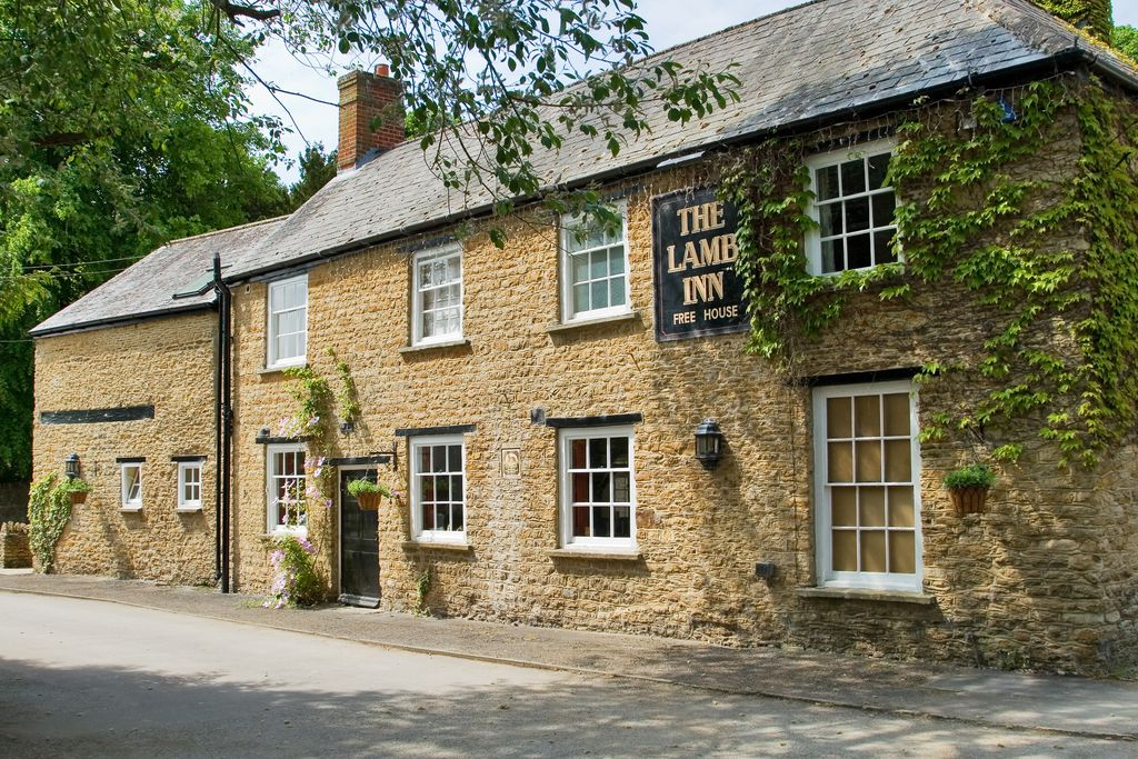 The Lamb at Buckland - Gallery