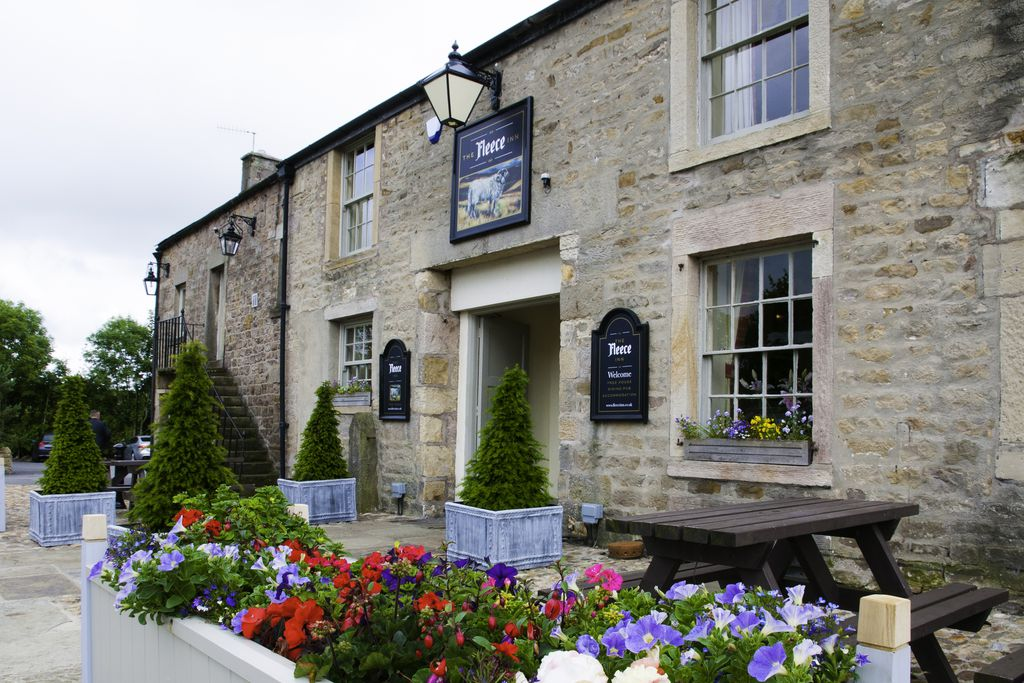 The Fleece Inn - Gallery
