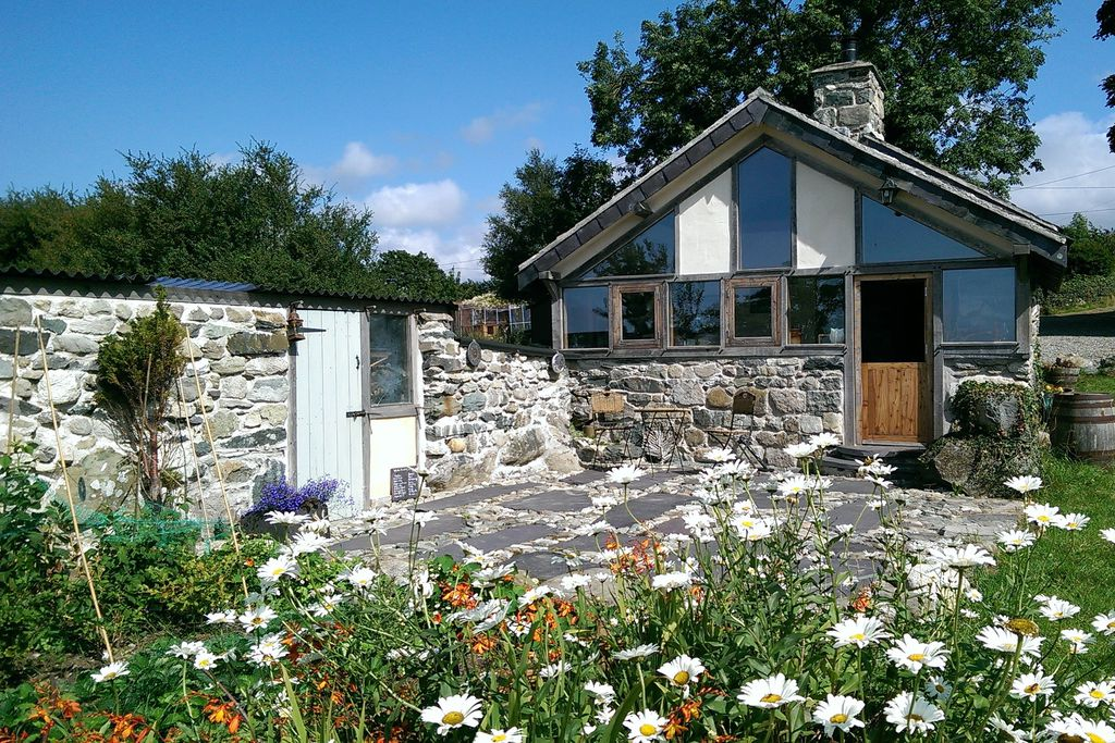 The Bothy at Coch Hir - Gallery