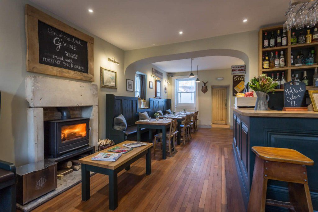 The Redan Inn - Gallery
