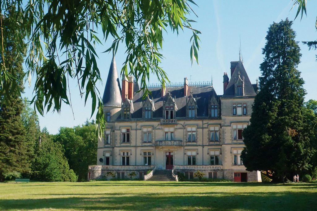 Château du Boisrenault - Gallery