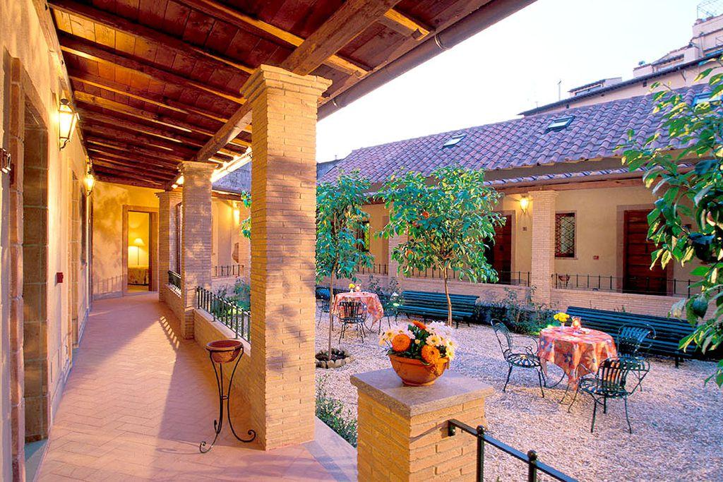 Hotel Santa Maria - Gallery